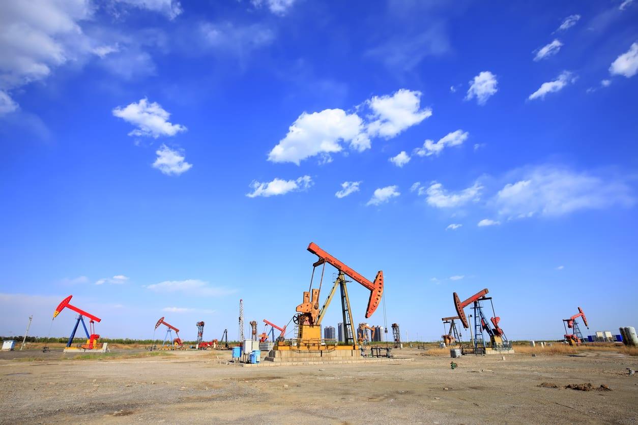 Oilfield Supply