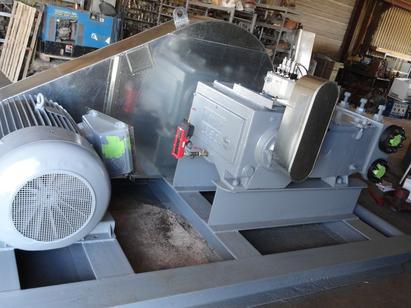 Oilfield Equipment Repair | Oilfield Equipment Maintenance